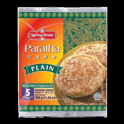 Paratha Plain 5 pcs