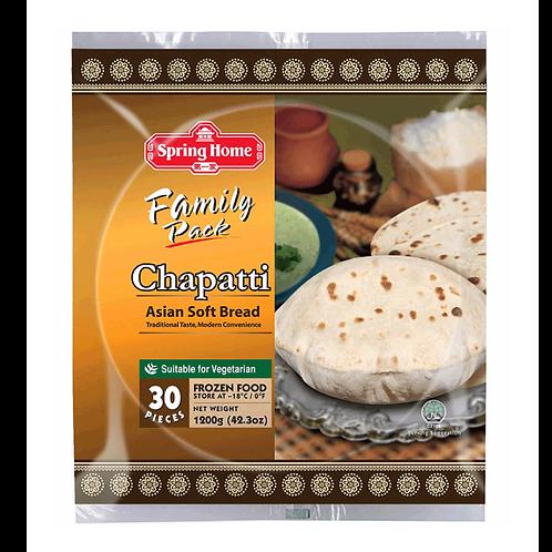 Chapatti 30 pcs
