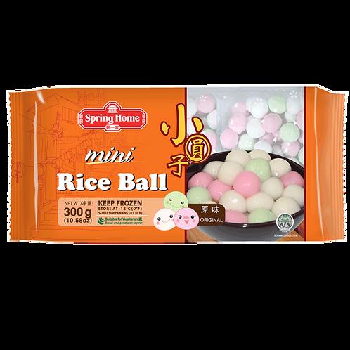 Spring Home Mini Rice Ball Original