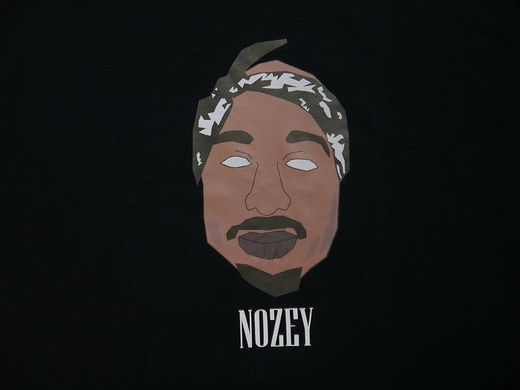 NOZEY BANDANA sweatshirt