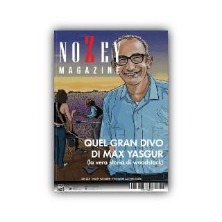 QUEL GRAN DIVO DI MAX YASGUR (la vera storia di Woodstock)
