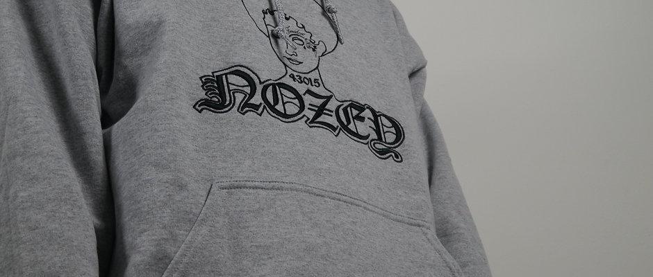 Nozey Culture Collection