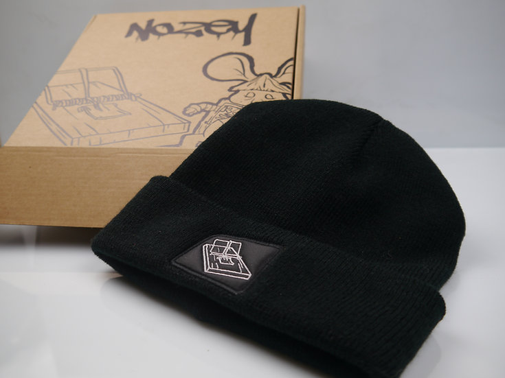 Cuffia/Beanie hat
