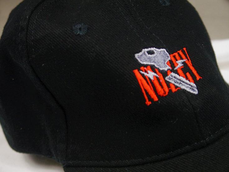 Nozey Broken Cap