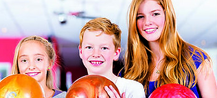 Youth Trios Bowling League