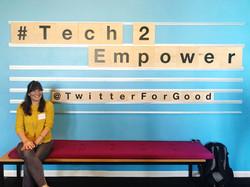 Tech 2 Empower