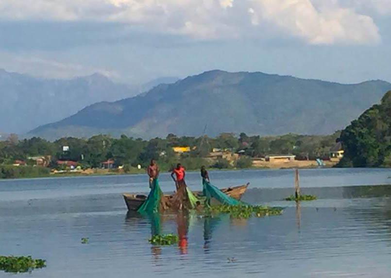 Population Council DREAMS in Malawi