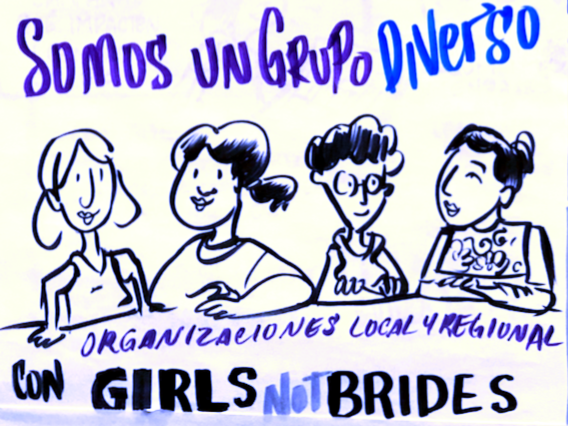 Girls Not Brides Latin America