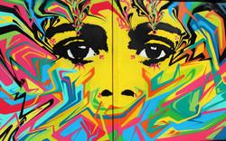 Girl Move - Mozambique