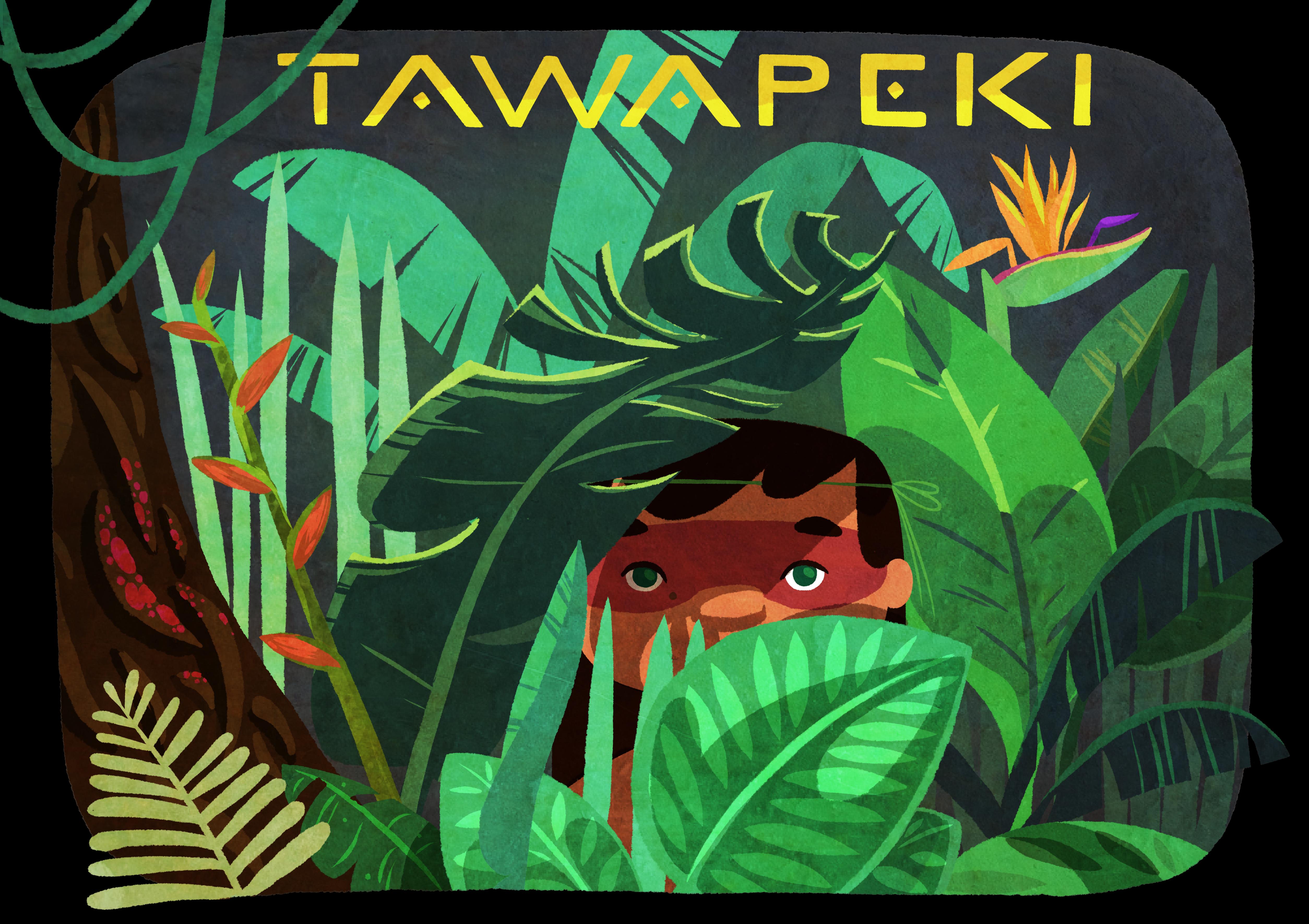 TAWAPEKI