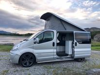 Renault Trafic Conversion