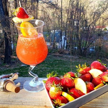 Blue Ridge Strawberry Smash
