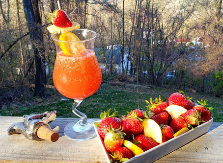 Blue Ridge Strawberry Smash