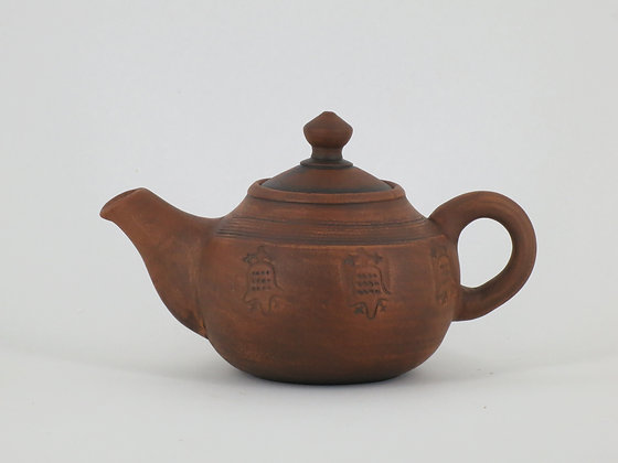 Чайник заварочный №3