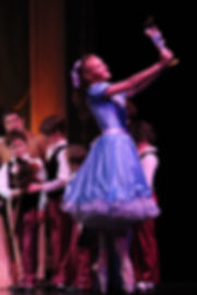 The Nutcracker Ballet at Logan University