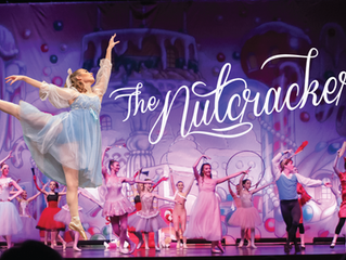 St. Louis Event - The Nutcracker Ballet - Logan University - December 9, 2018