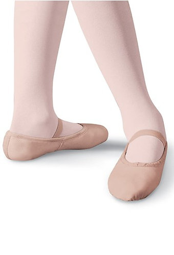 Child Full-Sole Ballet Slipper