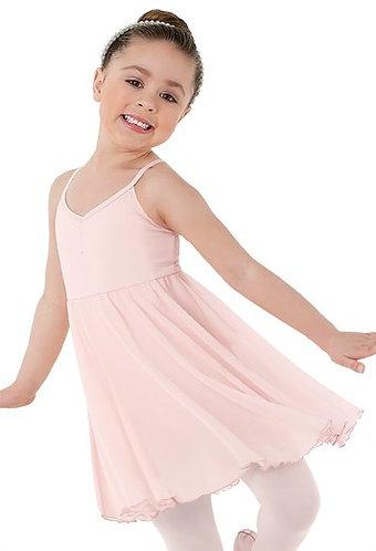 Child Empire Waist Camisole Ballet Dress