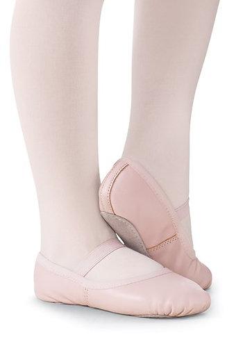 Child No-Tie Ballet Slipper