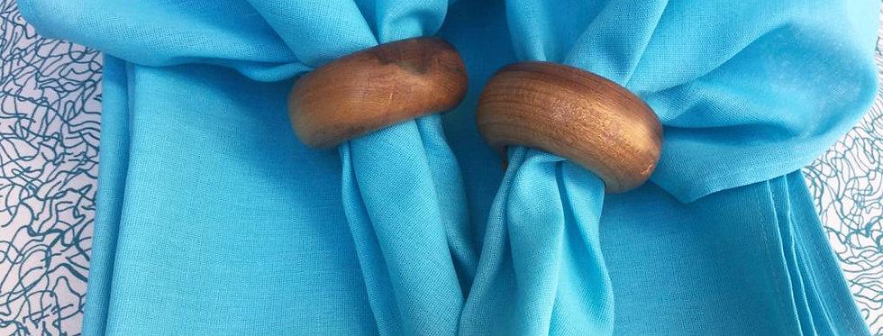 porta-guardanapo madeira