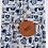 Thumbnail: pano de louça kitchen azul