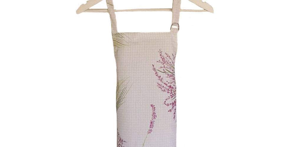 avental lavanda