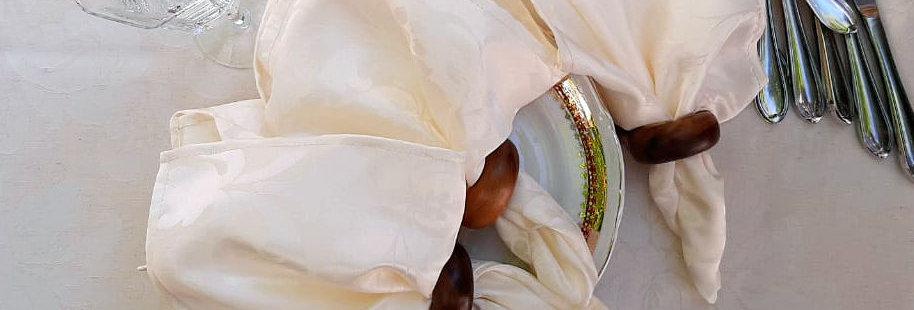 pack 03 guardanapos princesa marfim
