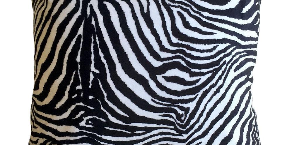 almofada zebra big