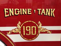 Engine 190