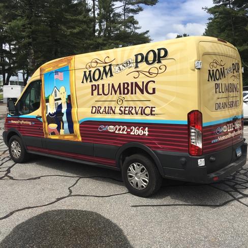 Mom and Pop Plumbing