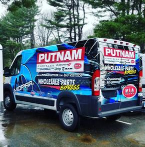 Putnam Dealership