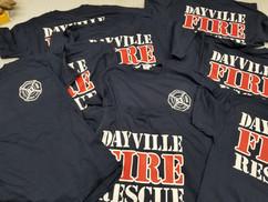 Dayville Fire Rescue