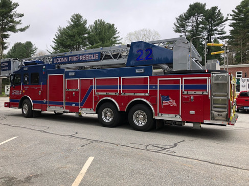 UConn Fire Rescue