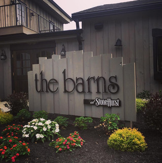 The Barns at StoneHurst