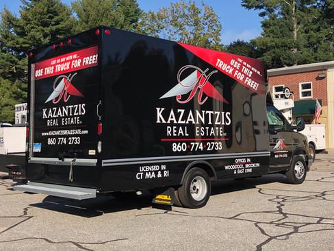 Kazantzis Real Estate