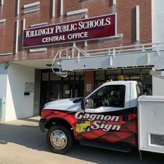 Killingly Public Schools
