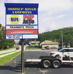 Moosup River Commons