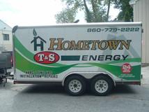 Hometown Energy