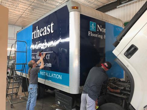 Northeast Flooring