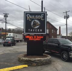 Railside Tavern