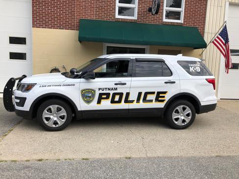 Putnam Police