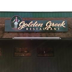 Golden Green Restaurant