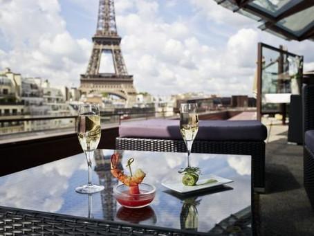 Romance in Paris – Romantic Things to do in Paris