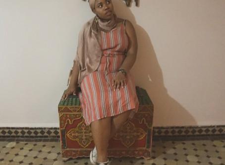 What to Wear in Marrakesh (Morroco)