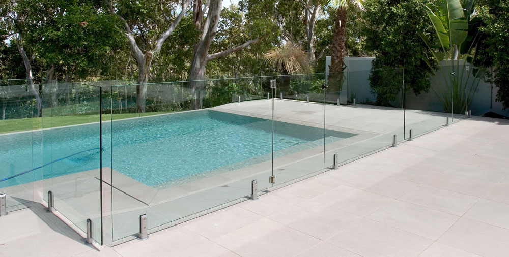 Frameless Glass Pool Fencing Campbellfield Instyle Glass Innovations