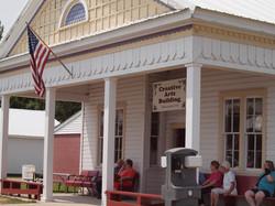 Grant County Fair, Herman MN
