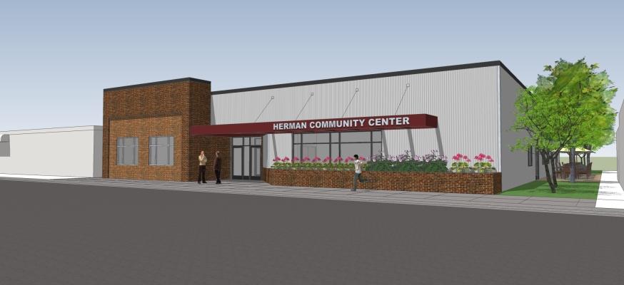 Herman Community Center