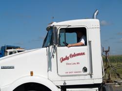 Jody Coleman, Elbow Lake, MN