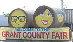 Herman is the home to the Grant County Fair