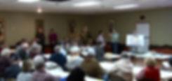 Herman - HDC & Town Hall Meeting